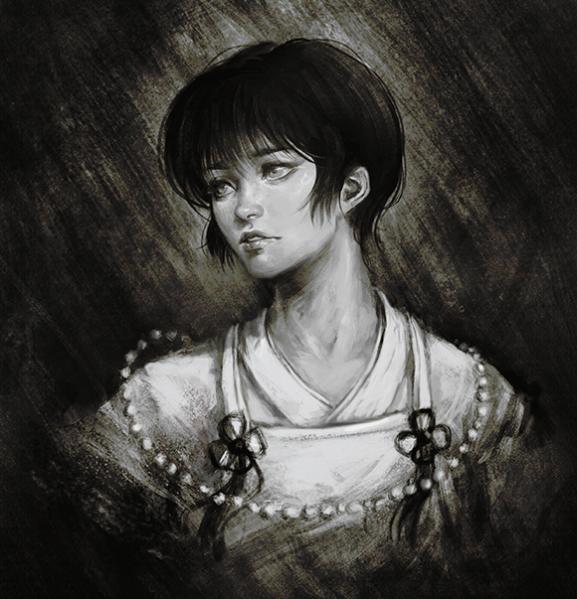 subaru portrait